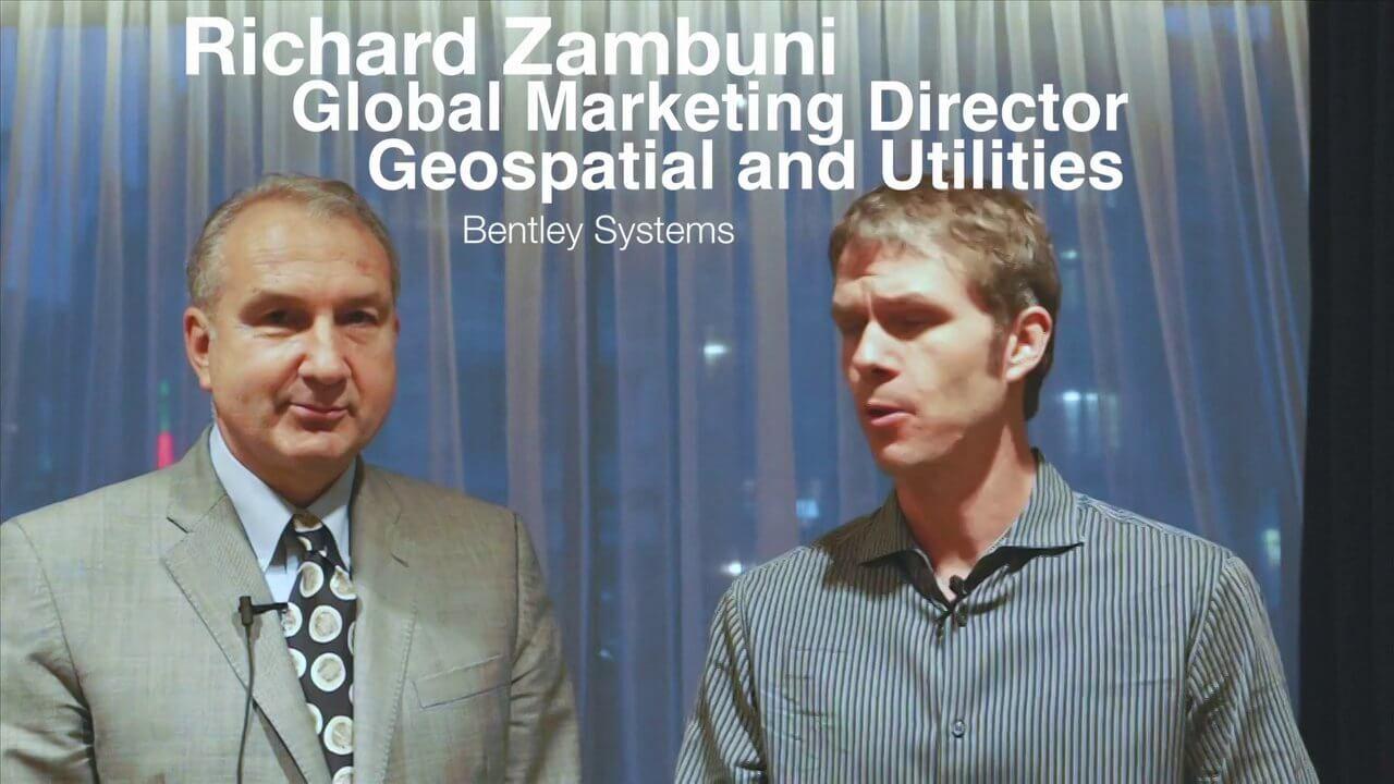 Richard Zambuni Interview Full Version