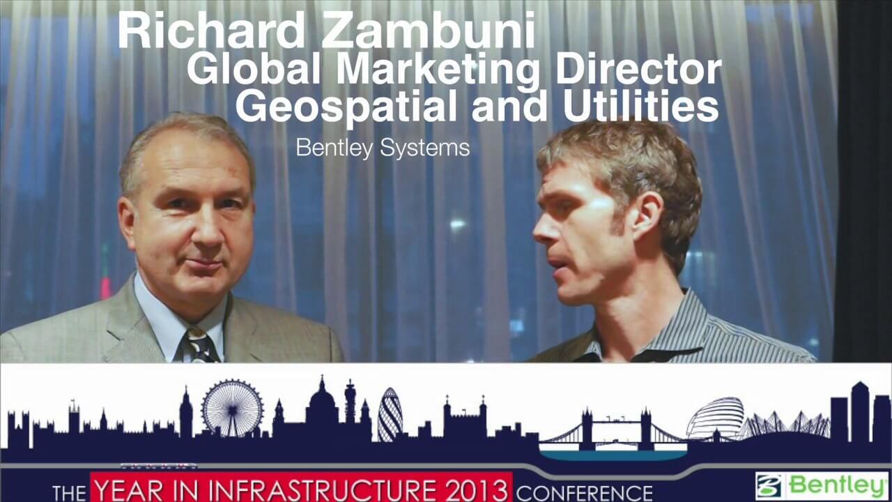Richard Zambuni Interview Short Version