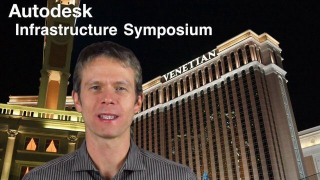 Autodesk Infrastructure Symposium (Full-Length Version)