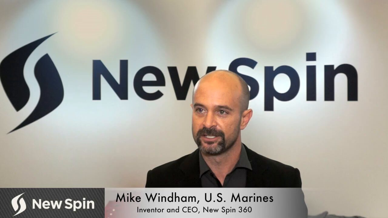 Mike Windham Interview (New Spin)