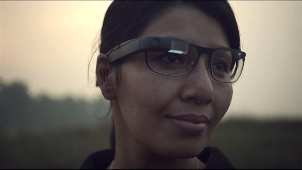 Google Glass Explorer Story: WWF's Sabita Malla