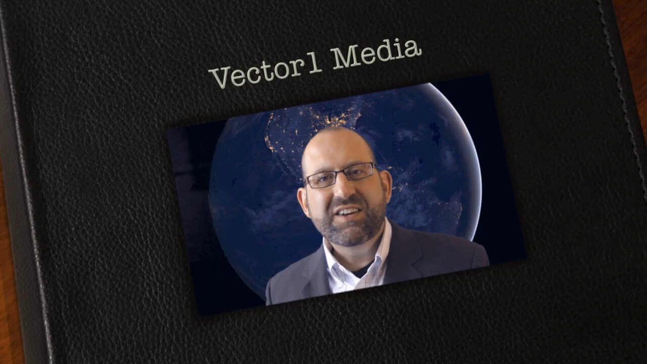 Vector1 Media Focuses on the Future with B2B Veterans and a Multimedia Roadmap