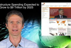 6_25 Hurricane Broadcast (Infrastructure Spending, Iraq and More)