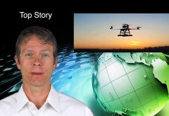 7_1 Drones Broadcast (SPOT 7, Minerals Cadastre and More)