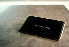 Google's Project Tango – Journey