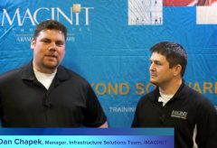 IMAGINiT Helps Clients through Entire Workflow