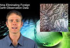 9_25 Asia-Pacific Broadcast (South China Sea, Earth Observation Data and More)