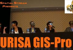 URISA's GIS-Pro 2014: Big Results in Big Easy
