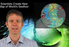 10_9 Earth Imaging Broadcast (Land-Cover Change, Seafloor Maps and More)