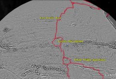 Draining the Ocean Basins with CryoSat-2