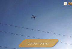 Fully Integrated RiCOPTER UAV in Flight