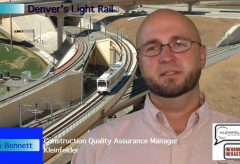 Kleinfelder Interview – Danny Bennett, Construction Quality Assurance Manager