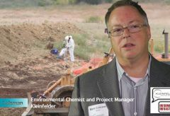 Kleinfelder Interview – Mark Colsman, Environmental Chemist and Project Manager