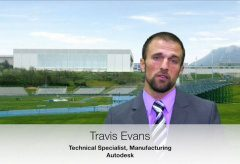 USAFA Reality Capture Showcase: Travis Evans, Autodesk