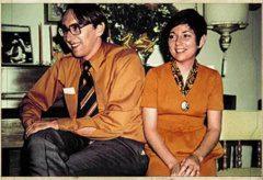 2015 Audubon Medal Awardees: Jack and Laura Dangermond
