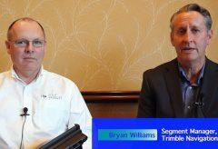 Trimble Announces Partnership with DotProduct