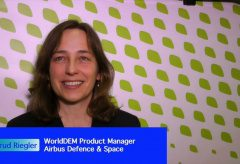 Airbus Defence and Space Launches WorldDEM DTM