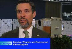 Environmental Applications Hold Promise for Ball Aerospace