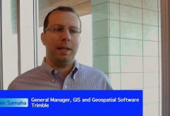 Trimble Expands Hardware and Software Integration, Focus on Solutions