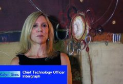 Intergraph Integrates Public-Safety Technology