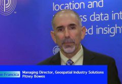 Integrating Geospatial Technology with Business Intelligence