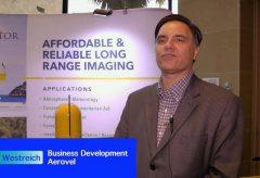 Hybrid VTOL Drone Eases Takeoff and Landing