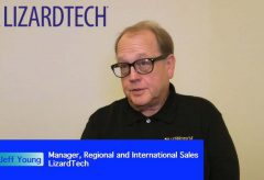 LizardTech Combining LiDAR Point Cloud and Image Compression
