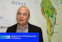 Pictometry Developing 3D Models for Infrastructure Market