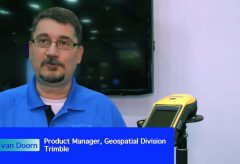 Trimble Discusses Mobile Device Evolution and Flexibility for Precision