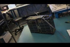 Can the Next Generation of Satellites Help Predict and Battle Wildfires?