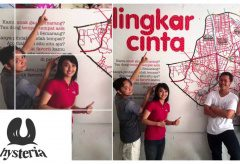 Story of Hysteria, Ushahidi Chapter on Semarang