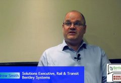 Exciting Times for Road and Rail Infrastructure